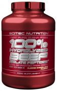 100% Hydrolyzed Beef Isolate Peptides (Scitec Nutrition), 900 гр