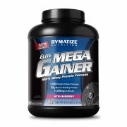 Elite Mega Gainer (Dymatize Nutrition), 1410 г