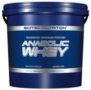 Anabolic Whey (Scitec Nutrition), 2,3кг