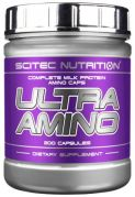 Ultra Amino (Scitec Nutrition), 200 капс