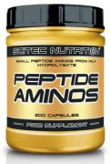 Peptide Aminos (Scitec Nutrition), 200 капс