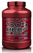 100% Beef Muscle (Scitec Nutrition), 3180 г