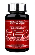 HCA Chitosan (Scitec Nutrition), 100 капс