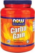 Carbo Gain (NOW), 3,63 кг