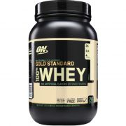 100% Whey Gold Standard Natural Gluten Free (Optimum Nutrition), 867 г