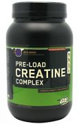 Pre-Load Creatine Complex (Optimum Nutrition), 1,82 кг
