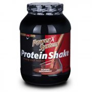 Protein Shake (Power System), 1 кг