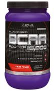 BCAA Powder 12000 (Ultimate Nutrition), 457 гр