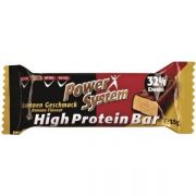 High Protein Bar 32% (Power System), 35 гр