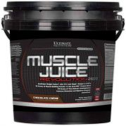 Muscle Juice Revolution 2600 (Ultimate Nutrition), 2,1 кг