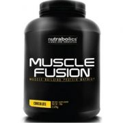 Muscle Fusion (Nutrabolics), 2,27 кг